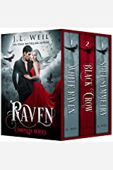 Raven Series: The Complete Collection (The Raven Series) (English Edition) Format Kindle