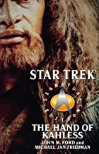 Star Trek: Signature Edition: The Hand of Kahless (Star Trek: The Next Generation)