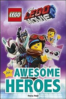 THE LEGO (R) MOVIE 2 (TM) Reader Level 2