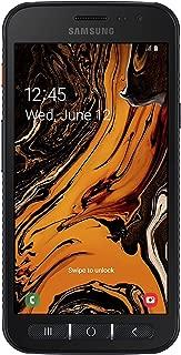 Samsung Galaxy XCover 4s Enterprise Edition 32GB SM-G398F Dual-SIM (GSM Only, No CDMA) Factory Unlocked 4G/LTE Rugged Smartphone - International Version