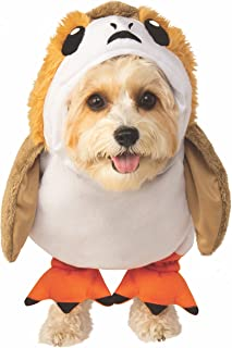 Rubie's Star Wars Porg Pet Costume