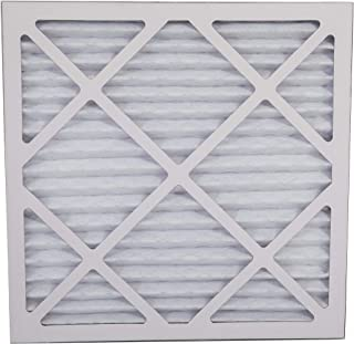 MOUNTO Hepa Filter Replacement Set for Air Scrubber HEPA 550 (G4 pre-Filter)