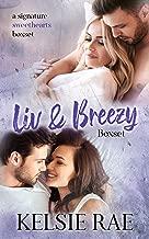 Liv & Breezy Boxset: A Signature Sweethearts Boxset (Signature Sweethearts Series)