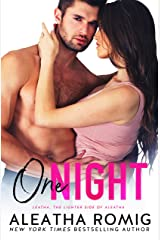 One Night (Lighter Ones) Kindle Edition
