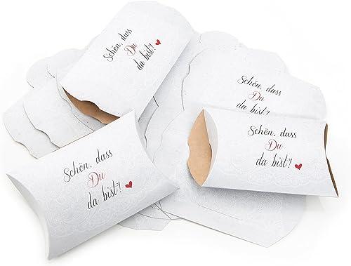 3er Set Faltboxen Geschenkboxen Faltschachteln Geschenkschachtel mit Band /& Tüte