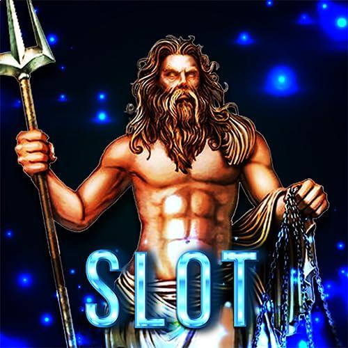 Slots Poseidon Game 2016 : Lucky Vegas Casino Slots Huge Wins