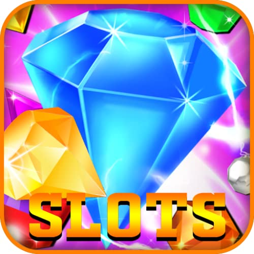 Diamond Dash Casino Slots
