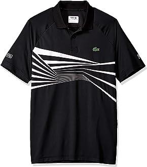 Amazon Com Lacoste Novak Djokovic Collection