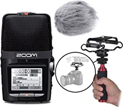 Best zoom h2 recorder Reviews