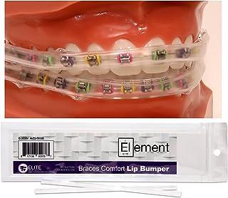 Element Braces Comfort Lip Bumper - Orthodontic - Dental