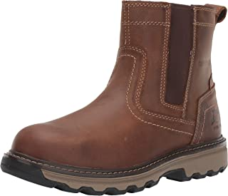 Caterpillar Men's Pelton Steel Toe Boot