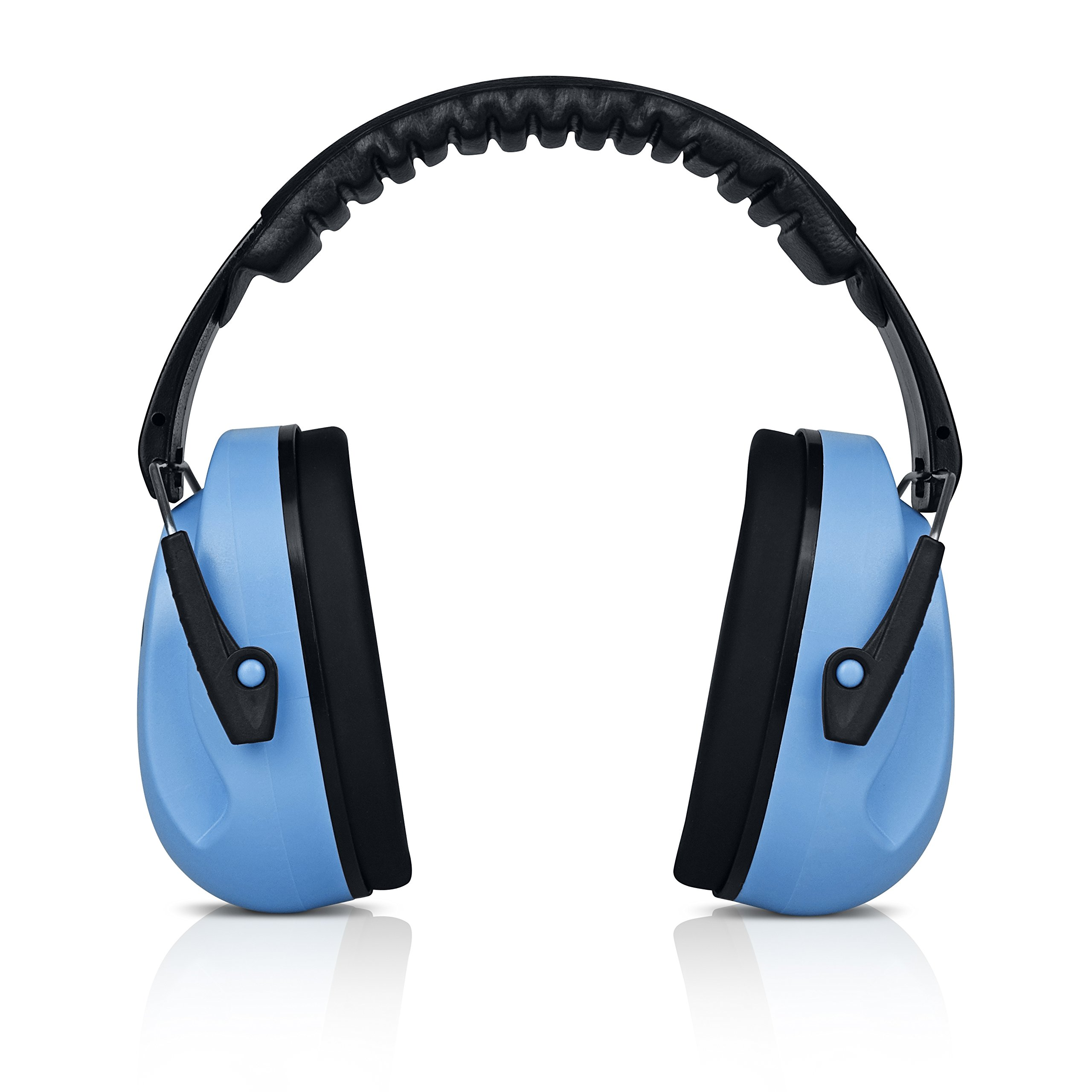 HearTek Kids Earmuffs Hearing Protection
