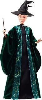 Harry Potter Minerva Mcgonagall Doll