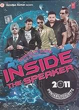 Inside the Speaker -2011 Punjabi Top Hitz [2 Cds Set]
