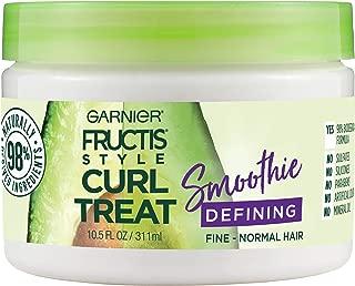 Best garnier fructis curly hair Reviews