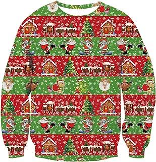Best american girl snowflake sweater Reviews