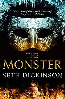 The Monster (Masquerade)