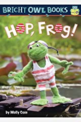 Hop Frog (Bright Owl Books) Kindle Edition