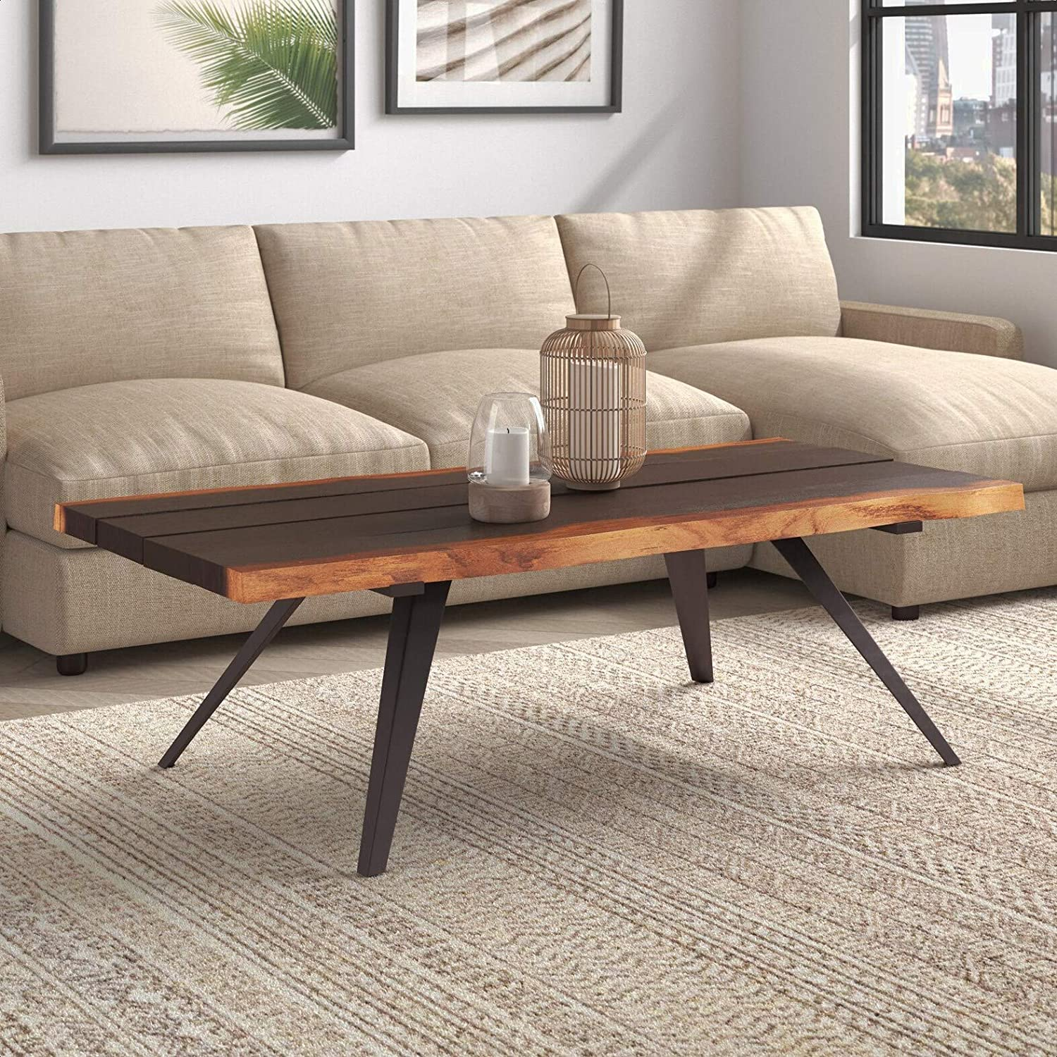 Ginsburg Coffee Ranking TOP18 Table Cast Iron Legs N Origin: Viet Long Beach Mall Country of