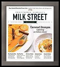 Milk Street Magazine (Fall 2016)