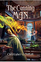 The Cunning Man (The Cunning Man, A Schooled in Magic Spin-Off Book 1) Kindle Edition