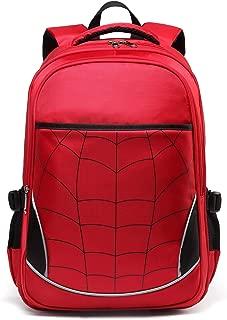 Kids Backpack for Boys Elementary School Bags Durable Kindergarten Bookbags