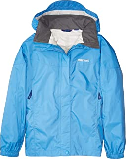 Girl's PreCip Jacket (Little Kids/Big Kids)