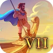 12 Labours of Hercules VII: Fleecing the Fleece (Full)