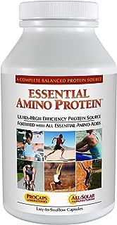 Andrew Lessman Essential Amino Protein, 180 Capsules