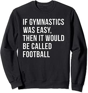 Best college gymnastics sweatshirts Reviews