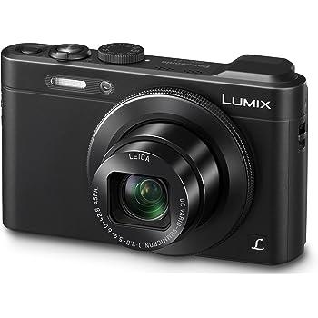 Panasonic Lumix DMC-LF1 EG-K - Cámara compacta de 12.1 MP ...