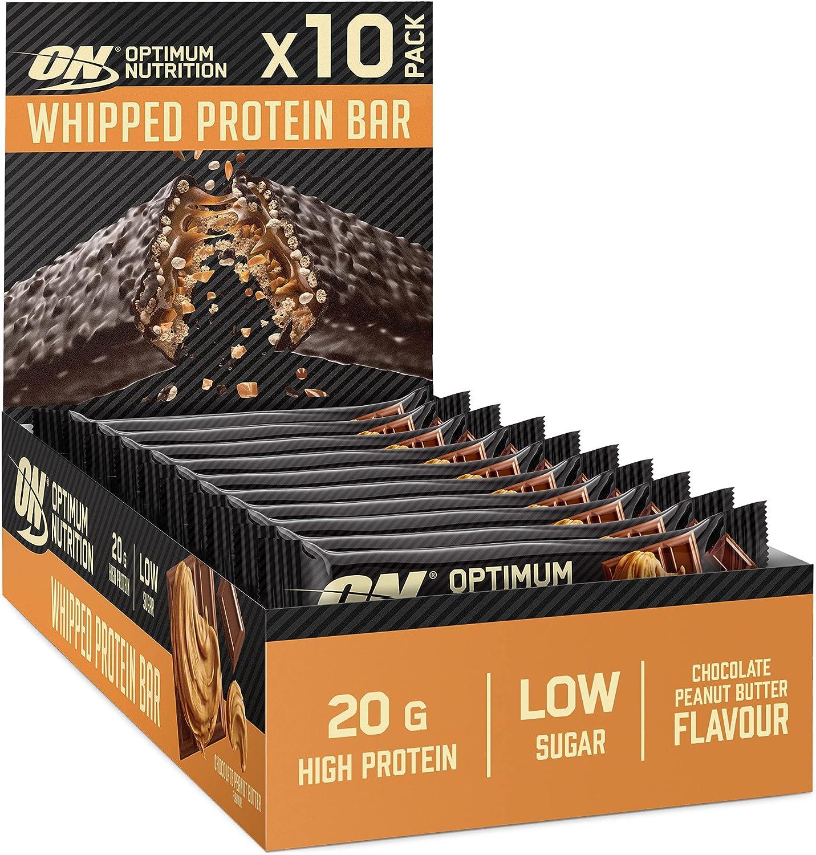 Optimum Nutrition Mantequilla de cacahuete