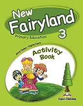 NEW FAIRYLAND 3 AB Pack Vocabulary Grammar ED.14 Express Publishing
