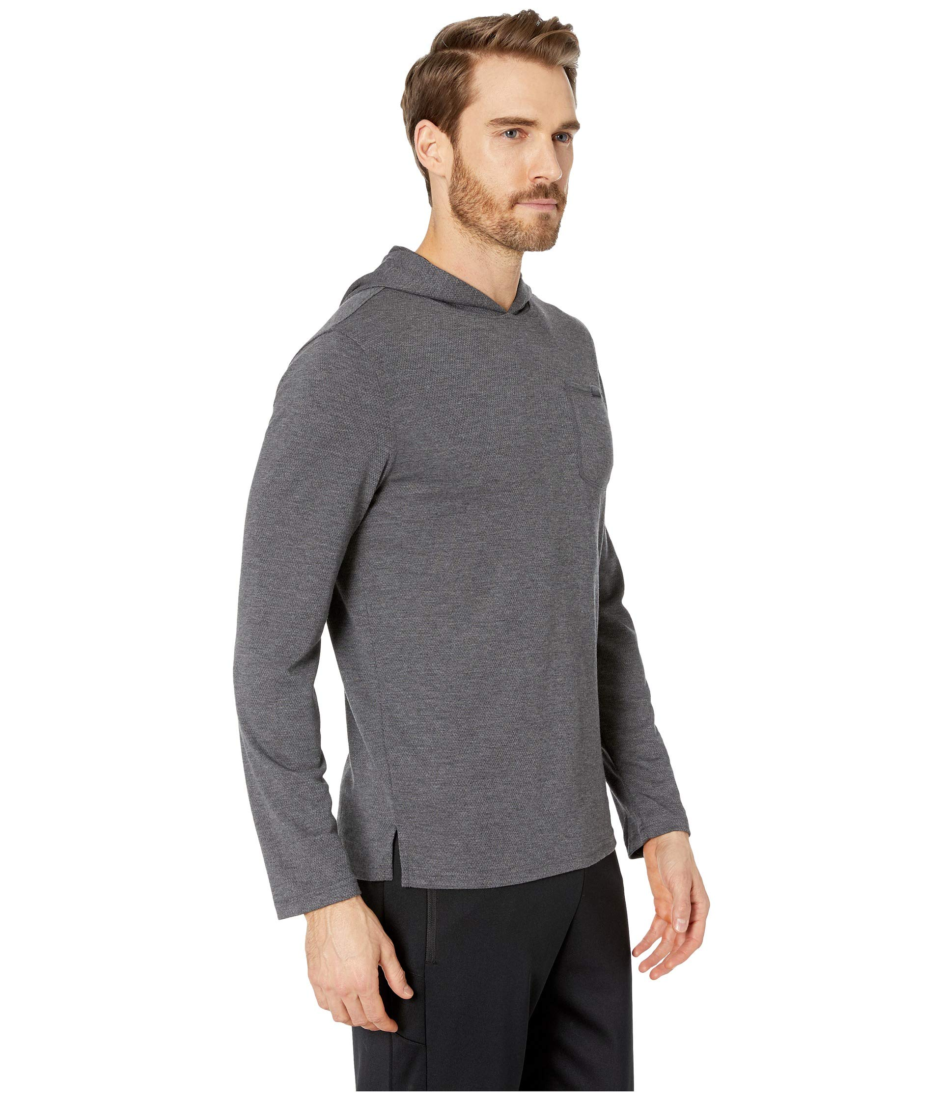 Charcoal Diffusion Charcoal Skechers Skechers Diffusion Pullover Pullover wOvR1qdw5