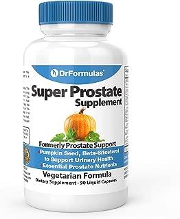 Súper próstata beta en tiendas