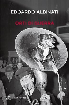 Orti di guerra (Italian Edition)