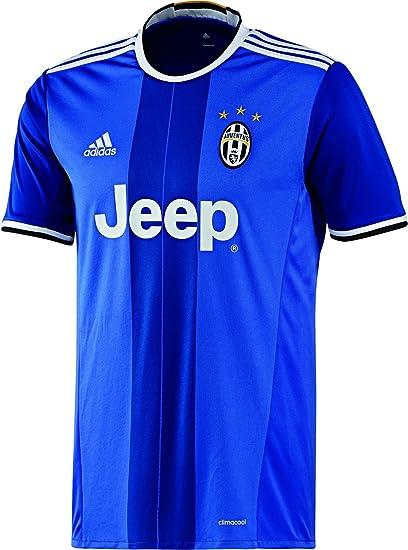 adidas Performance Mens Juventus Football Away Jersey