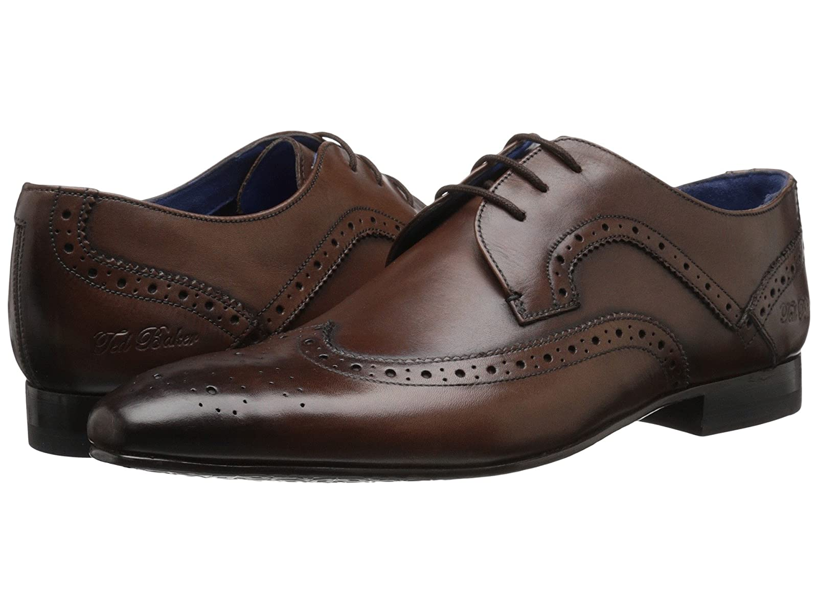 Ted Baker OakkeAtmospheric grades have affordable shoes