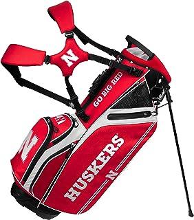 Team Effort NCAA Caddie Carry Hybrid Golf Bag