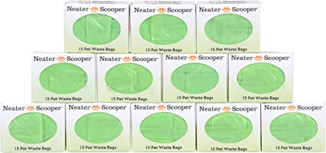 NEATER PET BRANDS Neater Scooper Refill Bags - All Quantities