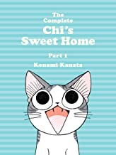 Best the complete chi's sweet home part 1 Reviews