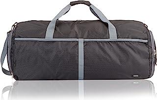 Amazon Basics - Borsone da viaggio ripiegabile, 69 cm, 75 l