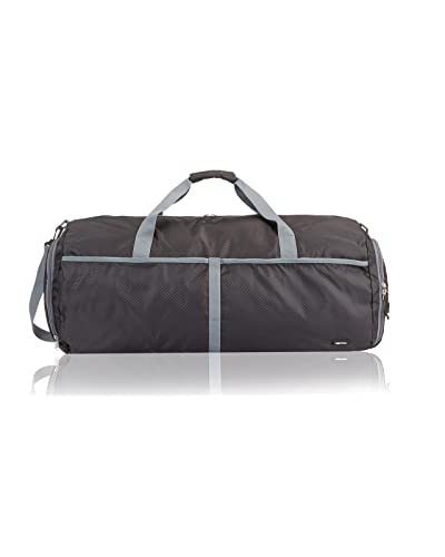 2bf52f45c383 Gym Bag with Shoe Compartment  Amazon.com