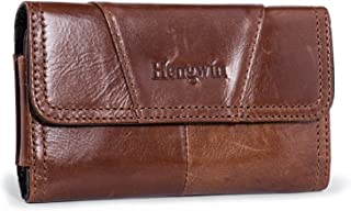 leather cell phone cases western