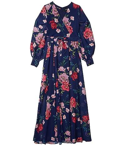 Yumi Kim Giselle Maxi Dress (Everlasting Love Midnight) Women