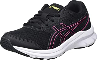 ASICS Jolt 3 GS, Road Running Shoe Unisex niños