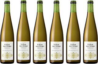 Viñas Del Vero Gewurztraminer Colección Vino D.O. Somontano - 6 Botellas x 750 ml - Total: 4500 ml