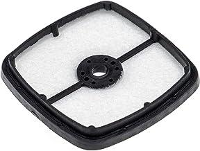 vhbw Filtro (1x Filtro de vellón) Compatible con Echo PPT-231, PPT-265, PPT-265S bordeadora, soplador de Hojas, Cortasetos