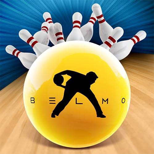 Bowling by Jason Belmonte
