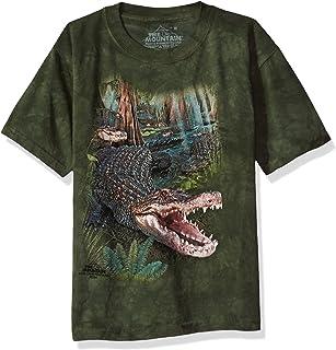 Mountain Gator Parade T Shirt Medium